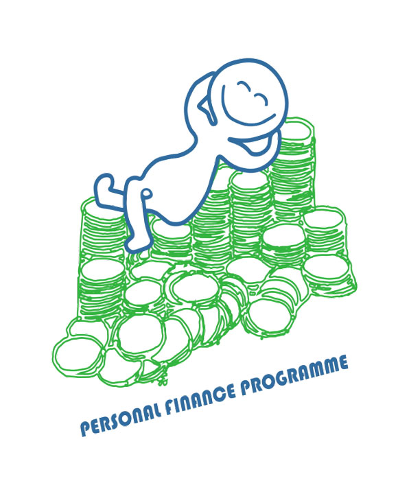 Moodle Page of Personal Finance Programme